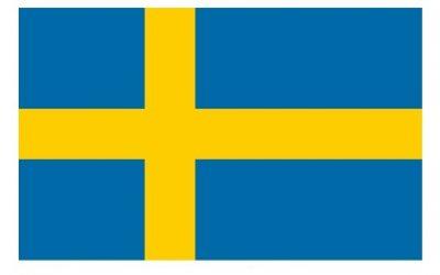 Un republicano es nombrado rey de Suecia